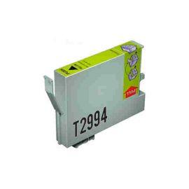 Compatible Epson T2994 T2984 Cartucho de Tinta Generico Amarillo