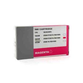 Epson T6033 Cartucho de Tinta Genérico Magenta
