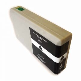 Cartucho de Tinta Compatible Epson T7011 Negro