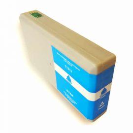 Cartucho de Tinta Compatible Epson T7012 Cian