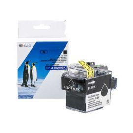 Compatible G&G Brother LC3219XL V3 Cartucho de Tinta Negro