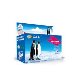 Cartucho de Tinta G&G Epson T1283 Compatible Magenta