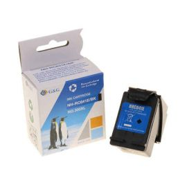 Remanufacturado G&G HP 300XL Cartucho de Tinta Generico Negro