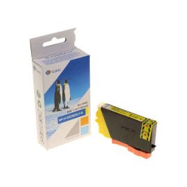 Compatible G&G HP 364XL Cartucho de Tinta Generico Amarillo