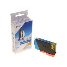 Compatible G&G HP 364XL Cartucho de Tinta Generico Cian