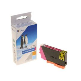 Compatible G&G HP 364XL Cartucho de Tinta Generico Magenta