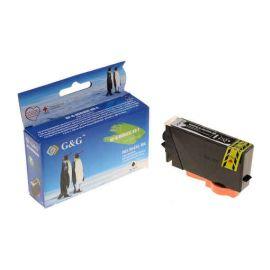 Compatible G&G HP 364XL Cartucho de Tinta Generico Negro