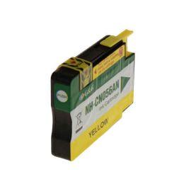 Compatible G&G HP 933XL Cartucho de Tinta Generico Amarillo