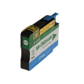 Compatible G&G HP 933XL Cartucho de Tinta Generico Cian