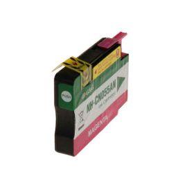 Compatible G&G HP 933XL Cartucho de Tinta Generico Magenta