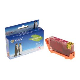 Compatible G&G HP 935XL Cartucho de Tinta Generico Magenta