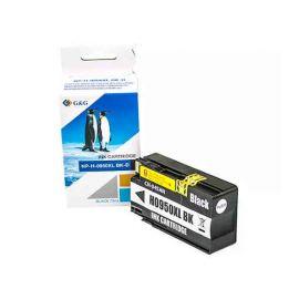 Compatible G&G HP 950XL Cartucho de Tinta Generico Negro