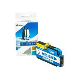 Compatible G&G HP 951XL Cartucho de Tinta Generico Cian