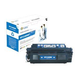 Compatible G&G HP C4096A Cartucho de Toner Generico Nº96A Negro