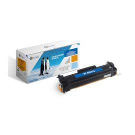 Compatible G&G HP CC531A CE411A CF381A Toner Generico Cian