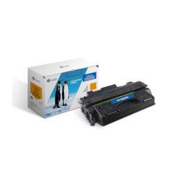 Compatible G&G HP CE505X CF280X Toner Generico Negro