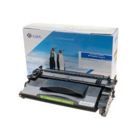 Compatible G&G HP CF287A Toner Generico Negro Nº87