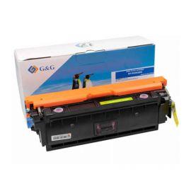 Compatible G&G HP CF363X Toner Generico Magenta Nº508X