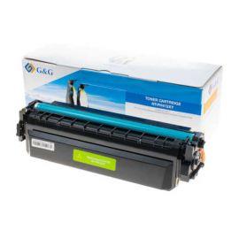 Compatible G&G HP CF412X Toner Generico Amarillo Nº410X