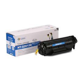 Compatible G&G HP Q2612A Toner Generico Nº12A