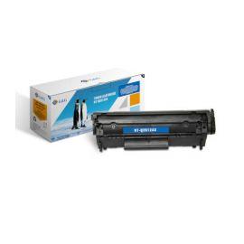 Compatible G&G HP Q2612X Toner Generico Nº12X