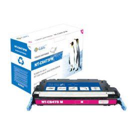 Compatible G&G HP Q6473A Toner Generico Magenta Nº502A