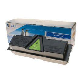 Compatible G&G Kyocera TK1140 Toner Generico Negro