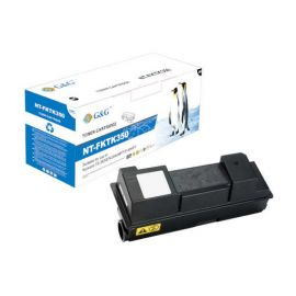 Compatible G&G Kyocera TK350 Toner Generico Negro