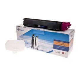Compatible G&G Kyocera TK580 Toner Generico Magenta