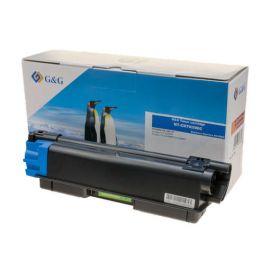 Compatible G&G Kyocera TK590 Toner Generico Cian