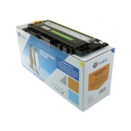 Compatible G&G Samsung CLP360 CLX3305 Toner Generico CLT-Y406S Amarillo