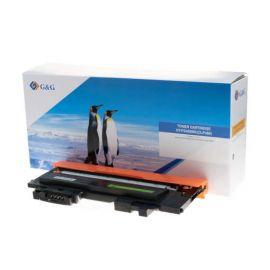 Compatible G&G Samsung CLP360 CLX3305 Toner Generico CLT-K406S Negro