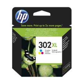 HP 302XL Original Tricolor