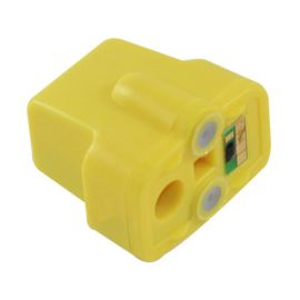 Cartucho de Tinta HP 363 Compatible Amarillo