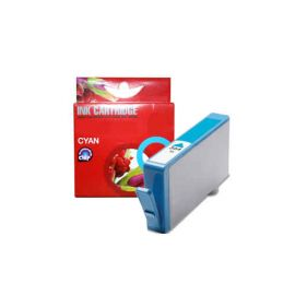 Compatible HP 364XL V2 Cartucho de Tinta Generico Cian