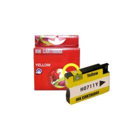 Compatible HP 711XL Cartucho de Tinta Generico Amarillo CZ132A