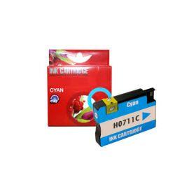 Compatible HP 711XL Cartucho de Tinta Generico Cian CZ130A