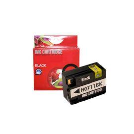 Compatible HP 711XL V5 Cartucho de Tinta Generico Negro