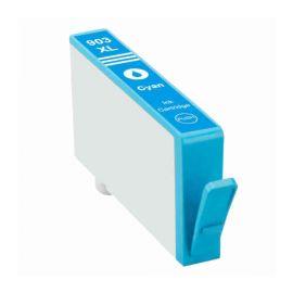 Remanufacturado HP 903XL Cartucho de Tinta Generico Cian V7