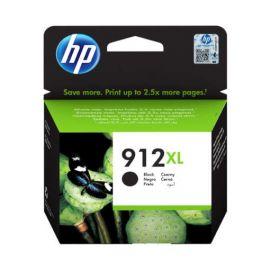 HP 912XL NEGRO CARTUCHO DE TINTA ORIGINAL 3YL84AE