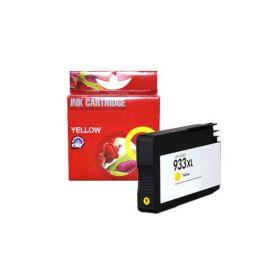 Compatible HP 933XL Cartucho de Tinta Generico Amarillo