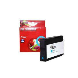 Compatible HP 933XL Cartucho de Tinta Generico Cian