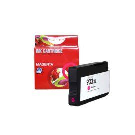 Compatible HP 933XL Cartucho de Tinta Generico Magenta