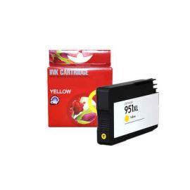 Compatible HP 951XL Cartucho de Tinta Generico Amarillo