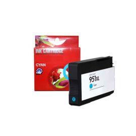 Compatible HP 951XL Cartucho de Tinta Generico Cian