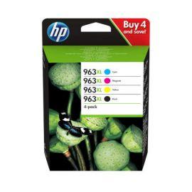 HP 963XL MULTIPACK ORIGINAL 4 CARTUCHOS 3YP35AE