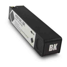 Compatible HP 970XL Cartucho de Tinta Pigmentada Generico