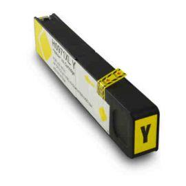 Compatible HP 971XL Cartucho de Tinta Pigmentada Generico Amarillo