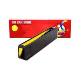 Remanufacturado HP 980 Cartucho de Tinta Generico Amarillo