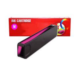 Remanufacturado HP 980 Cartucho de Tinta Generico Magenta